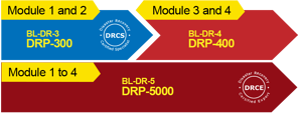 2Phase BL-DR-5 DRP-5000